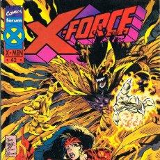Cómics: X-FORCE, (X-MEN) Nº 42. Lote 162460546