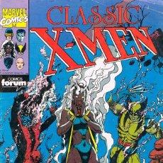Cómics: CLASSIC X-MEN Nº 32. Lote 162477878