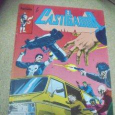 Cómics: EL CASTIGADOR N° 30 - ED. FORUM. Lote 162494346