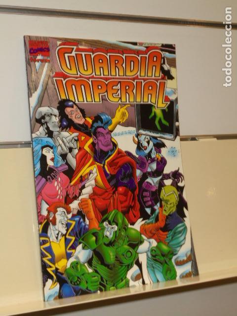 GUARDIA IMPERIAL - FORUM - OFERTA (Tebeos y Comics - Forum - Otros Forum)