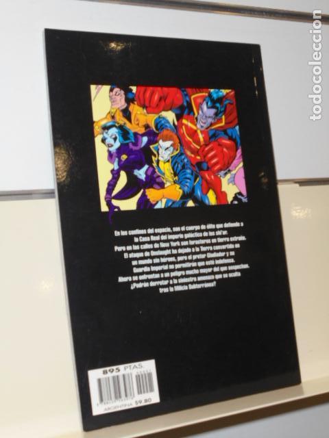 Cómics: GUARDIA IMPERIAL - FORUM - OFERTA - Foto 2 - 163441424