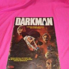 Cómics: DARKMAN, LAS MIL CARAS DE LA VENGANZA, 1990.. Lote 163393938