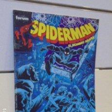 Cómics: SPIDERMAN VOL. 1 Nº 193 - FORUM. Lote 163398286