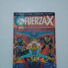 Cómics: FUERZA-X - NUEVOS COMIENZOS - PETER MILLIAN Y MICHAEL ALLRED - FORUM. Lote 163470398