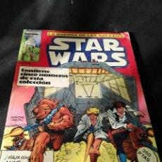 Cómics: TOMO STAR WARS FORUM DEL NÚMERO 1 AL 5. Lote 163499898