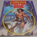 Cómics: CONAN POSTER BOOK. Lote 163603602