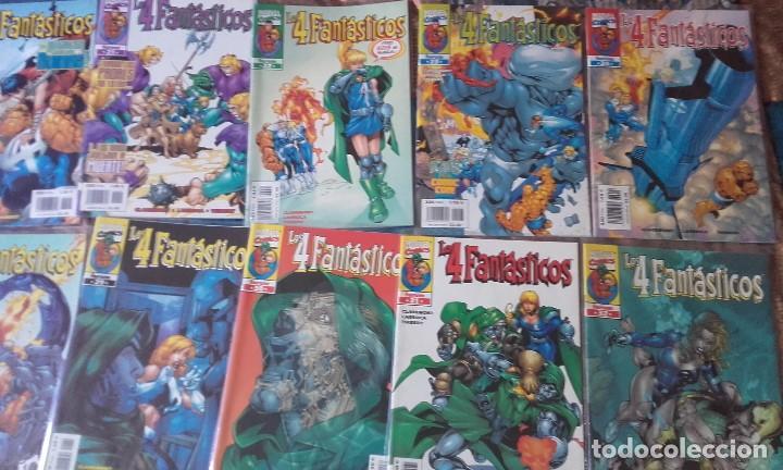 Cómics: Colección completa de Los 4 Fantásticos volumen 3, heroes return - Foto 4 - 163623894