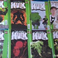 Cómics: EL INCREIBLE HULK VOLUMEN 2, 1-11. Lote 163798922