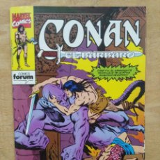 Cómics: CONAN EL BÁRBARO - Nº 178 - ED. FORUM. Lote 163827102