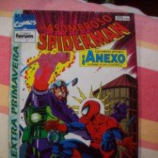 Cómics: EL ASOMBROSO SPIDERMAN EXTRA PRIMAVERA FORUM MARVEL COMICS. Lote 164011646