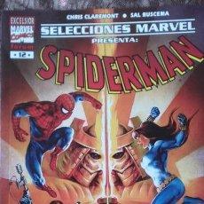Cómics: SPIDERMAN: MASACRE EN LA DÉCIMA AVENIDA. Lote 164091678
