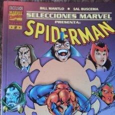 Cómics: SPIDERMAN: VIAJE EN EL TIEMPO. Lote 164093066