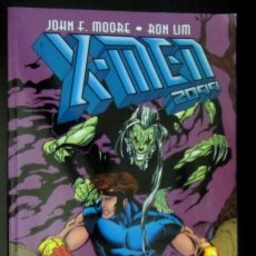 Cómics: X MEN 2099 MUERTE EN LAS VEGAS JOHN FRANCIS MOORE RON LIM MARVEL FORUM 1996. Lote 164280430