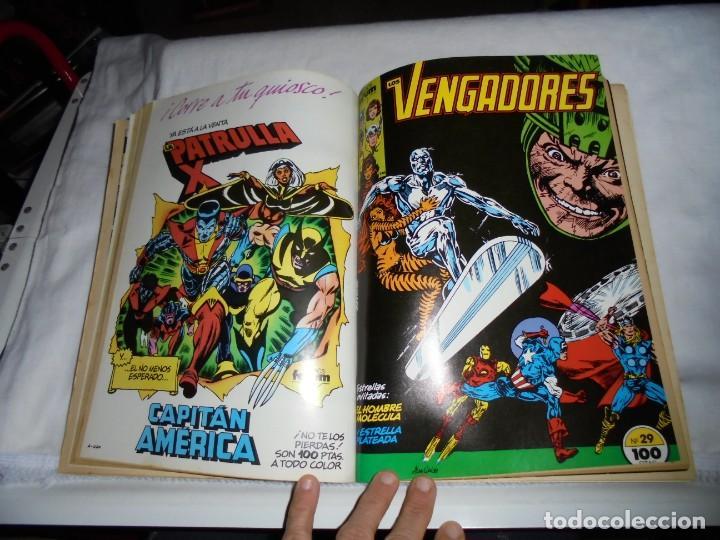 Cómics: LOS VENGADORES RETAPADO DEL 26 AL 30.FORUM - Foto 11 - 164288750