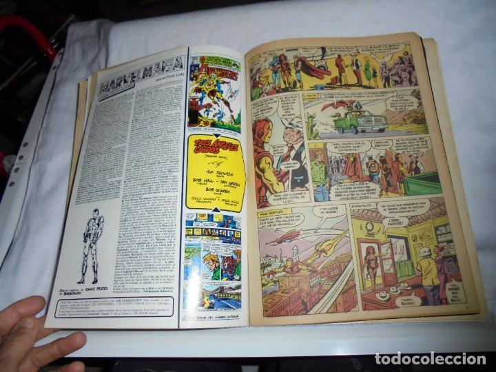 Cómics: LOS VENGADORES RETAPADO DEL 26 AL 30.FORUM - Foto 12 - 164288750
