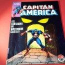 Cómics: EXCELENTE ESTADO CAPITAN AMERICA 16 FORUM. Lote 164450984
