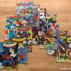 Cómics: SPIDERMAN (COMICS FORUM) DIFERENTES NUMS.. Lote 164522258