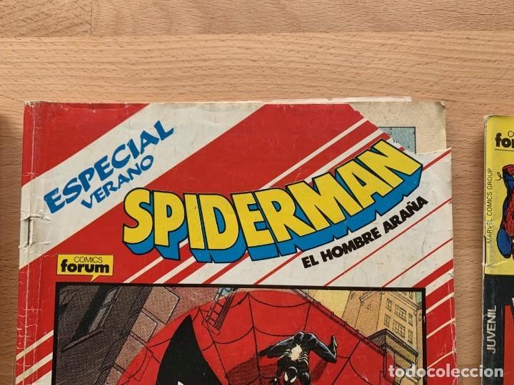 Cómics: Spiderman (Comics Forum) diferentes nums. - Foto 3 - 164522258