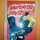 Cómics: MOTORISTA FANTASMA TOMO 4, COMICS FORUM, TAPAS EN CARTONÉ, NUEVO.. Lote 164622270