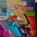 Cómics: LOS 4 FANTASTICOS FORUM TOMO NºS 101 A 105 . Lote 164655434