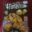 Cómics: FORUM LOS 4 FANTASTICOS NUMERO ANUAL 2000 BUEN ESTADO. Lote 164671510