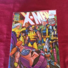 Comics : FORUM X-MEN NUMERO ESPECIAL MUTANTES BUEN ESTADO. Lote 164676634