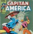 Cómics: CAPITAN AMERICA Nº 25 - FORUM. Lote 164716110