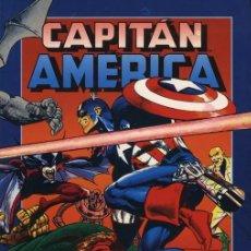 Cómics: OBRAS MAESTRAS Nª10: CAPITÁN AMERICA - EL SUEÑO AMERICANO - FORUM. Lote 164946342