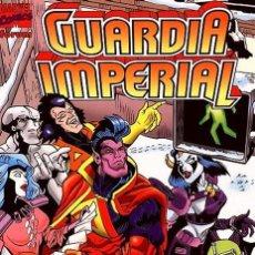 Cómics: GUARDIA IMPERIAL - TOMO - FORUM. Lote 181953786