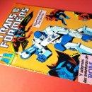 Cómics: EXCELENTE ESTADO TRANSFORMERS 21 FORUM. Lote 165016308