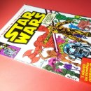 Cómics: DE KIOSCO STAR WARS 13 FORUM. Lote 165034565