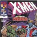 Cómics: X MEN VOLUMEN 2. Nº 34. Lote 165150114