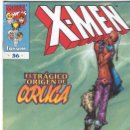 Cómics: X MEN VOLUMEN 2. Nº 36. Lote 165150174