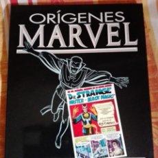 Cómics: ORÍGENES MARVEL - NÚMERO 8 - DOCTOR EXTRAÑO - FORUM. Lote 165258806