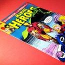 Cómics: CASI EXCELENTE ESTADO MARVEL HEROES 12 FORUM. Lote 165296400