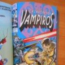 Cómics: CAZADORES DE VAMPIROS - COMPLETA - 9 NUMEROS - Y MORBIUS SEMI COMPLETA - LEER DESCRIPCION (8Y). Lote 165303074