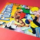 Cómics: EXCELENTE ESTADO LOS NUEVOS MUTANTES 7 FORUM. Lote 165303789