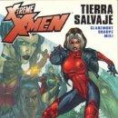Cómics: X-TREME X-MEN: TIERRA SALVAJE EDITORIAL PLANETA-DEAGOSTINI. Lote 165315478