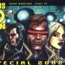 Cómics: X-MEN VOL II / NUEVOS X-MEN ESPECIAL 2002. Lote 165320330