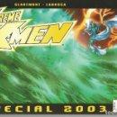 Cómics: X-TREME X-MEN. ESPECIAL 2003 PANINI CÓMICS. Lote 165320950