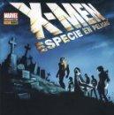 Cómics: X-MEN. ESPECIE EN PELIGRO PANINI ESPAÑA. Lote 165321638