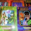 Cómics: LOTE TESOROS MARVEL. LOS AÑOS PERDIDOS. 5 TOMOS. . Lote 165376350