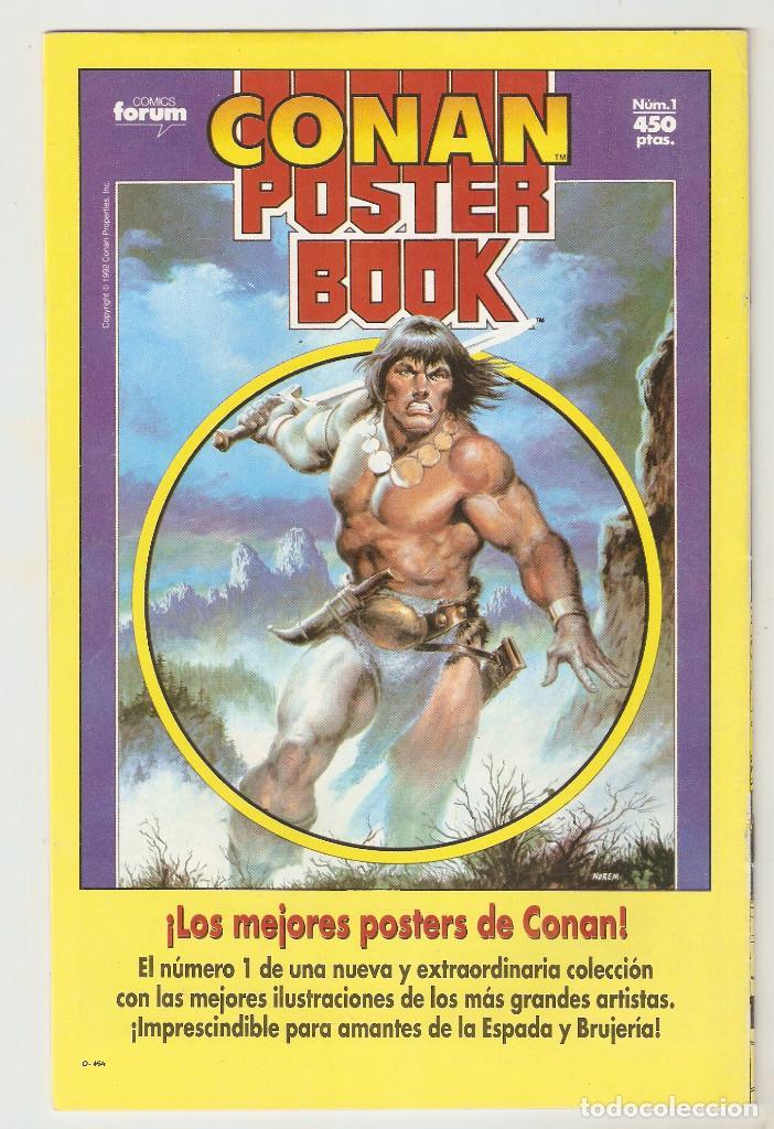 Cómics: THE SILVER SURFER - Nº 14 - ESTELA PLATEADA - CRUCE CON EL GUANTELETE DEL INFINITO - FORUM -B- - Foto 2 - 165400310