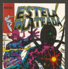 Cómics: ESTELA PLATEADA - Nº 7 - VOL 1 - SILVER SURFER - ¡EL REGRESO DE GALACTUS! - FORUM -. Lote 165484950