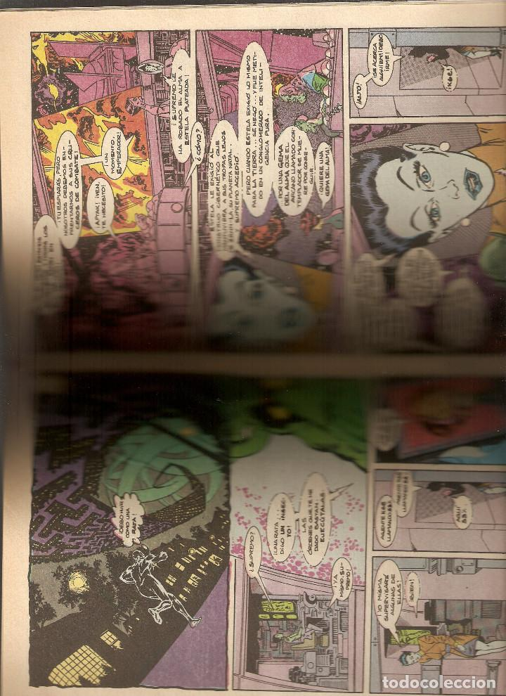 Cómics: ESTELA PLATEADA - Nº 6 - VOL 1 - SILVER SURFER - Triángulo (2ª Parte) - FORUM - - Foto 3 - 165540346