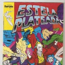 Cómics: ESTELA PLATEADA - Nº 8 - VOL 1 - SILVER SURFER - EL ESPACIO ES ETERNIDAD (2ª PARTE) - FORUM -. Lote 165543770