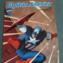 Cómics: CAPITAN AMERICA Nº 11 PARTE 5 DE 5 COMICS FORUM ESTADO BUENO MAS ARTICULOS. Lote 165768882