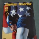 Cómics: CAPITAN AMERICA Nº 10 PARTE 4 DE 5 COMICS FORUM ESTADO BUENO MAS ARTICULOS. Lote 165768974