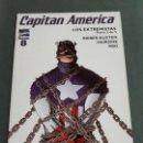 Cómics: CAPITAN AMERICA Nº 8 PARTE 2 DE 5 COMICS FORUM ESTADO BUENO MAS ARTICULOS. Lote 165769018