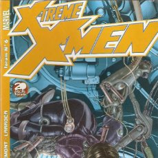 Cómics: X-TREME X-MEN - Nº 6 - VOL 1 - ¡PARAÍSO PERDIDO! - FORUM -. Lote 165776082